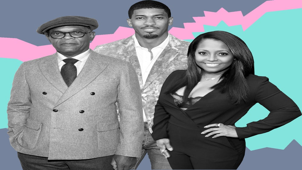 HBCU Love: 15 Celebrities Who Are Part Of The SpelHouse Legacy