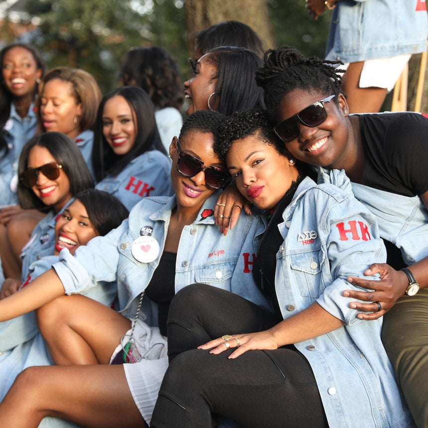 26 Photos That Showcase The Black ExcellenceAt SpelHouse's 2017 Homecoming