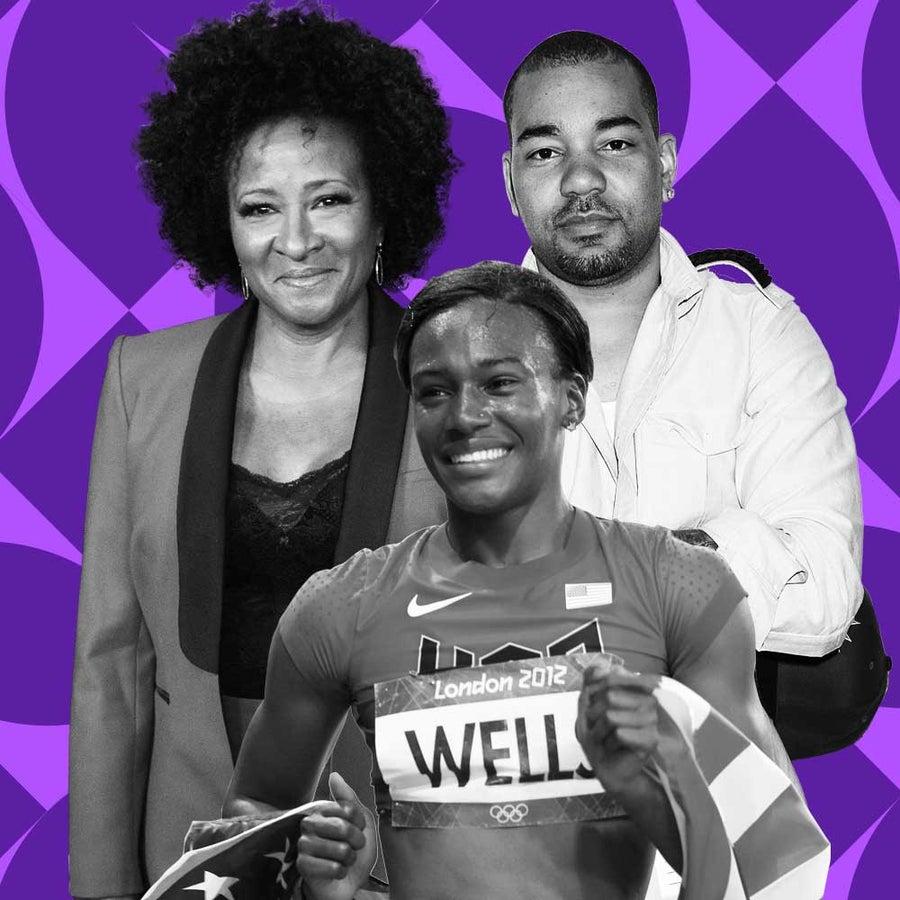 HBCU Love: 10 Famous Faces Who Attended Hampton University