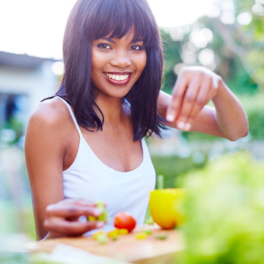 5 Ways To Outsmart Breast Cancer