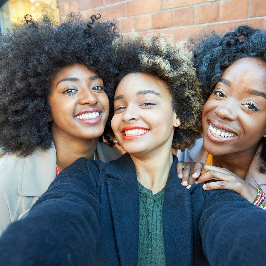 'Future First' Is The Short Film Encourages Black Girls to Reclaim Their Beauty