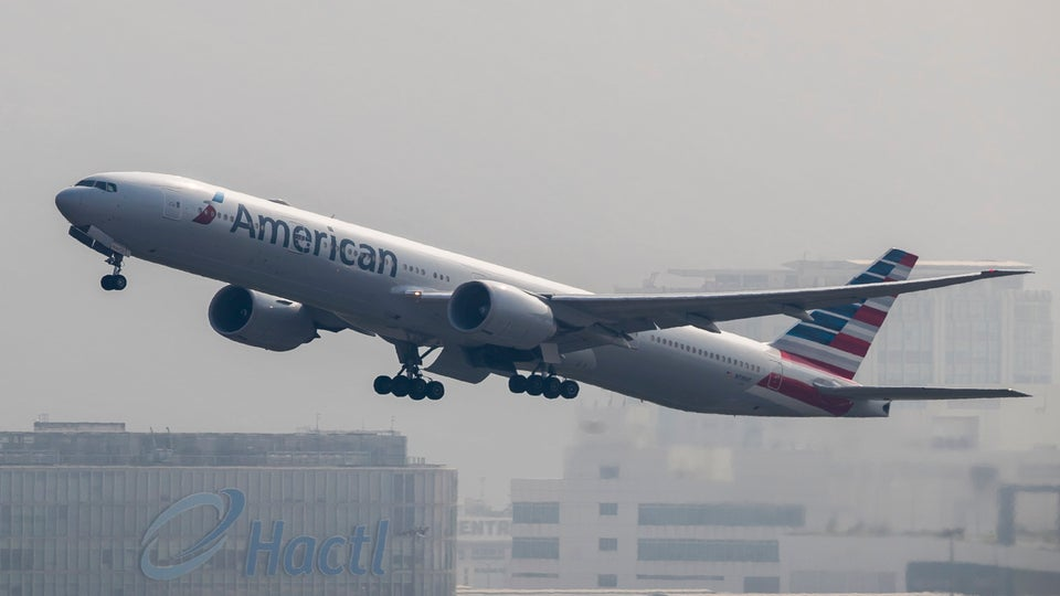 The Quick Read: NAACP Warns Black Passengers About Flying With American Airlines