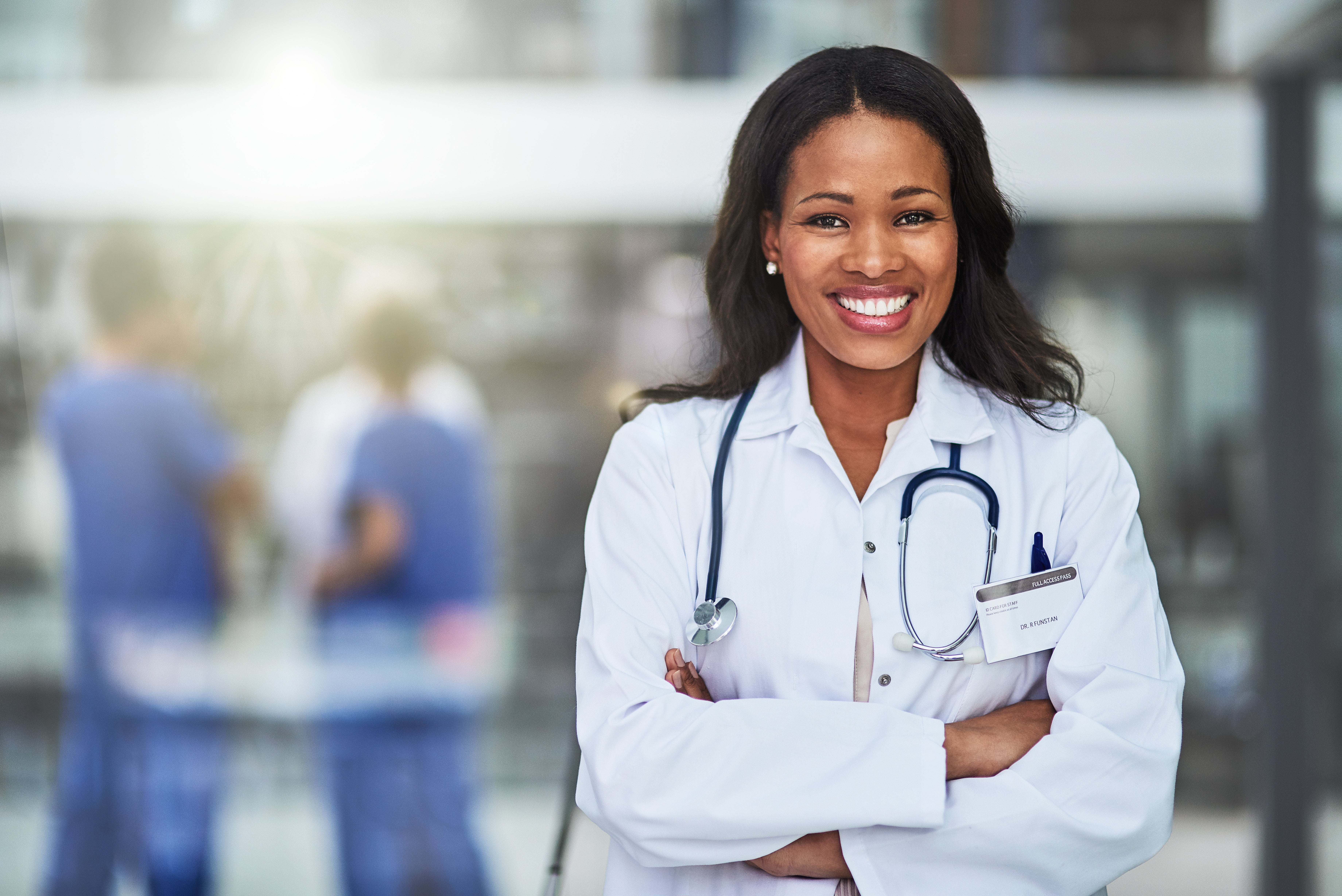 Must-Read Advice From Black Doctors On Preventing and Battling Cancer