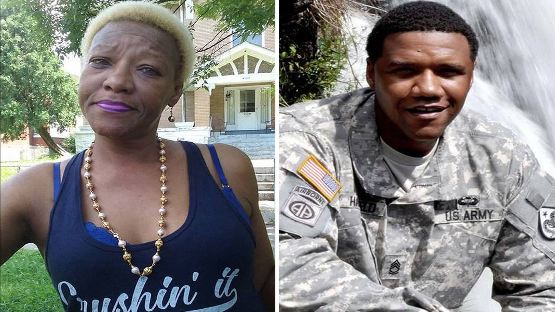 Mother Of Police Officer Killed In Las Vegas Shooting Dies Two Days After His Funeral