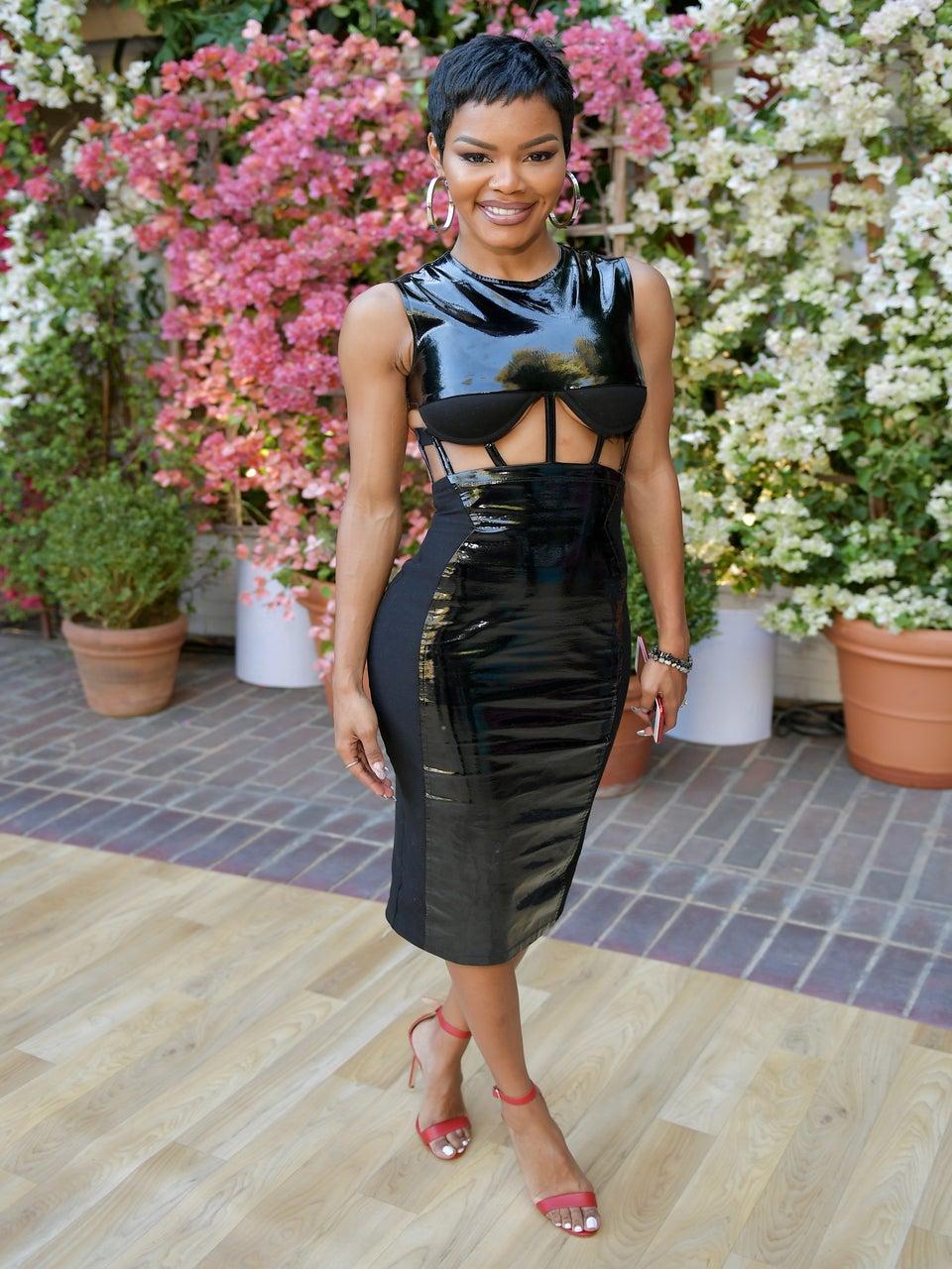 The CFDA/Vogue Fashion Fund Show Was Beyond Lit