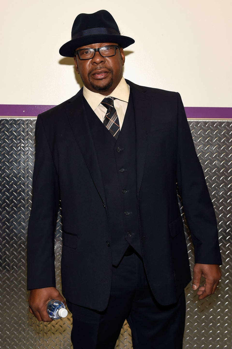 Bobby Brown Offers To Help Nick Gordon's Girlfriend Following His Domestic Abuse Arrest
