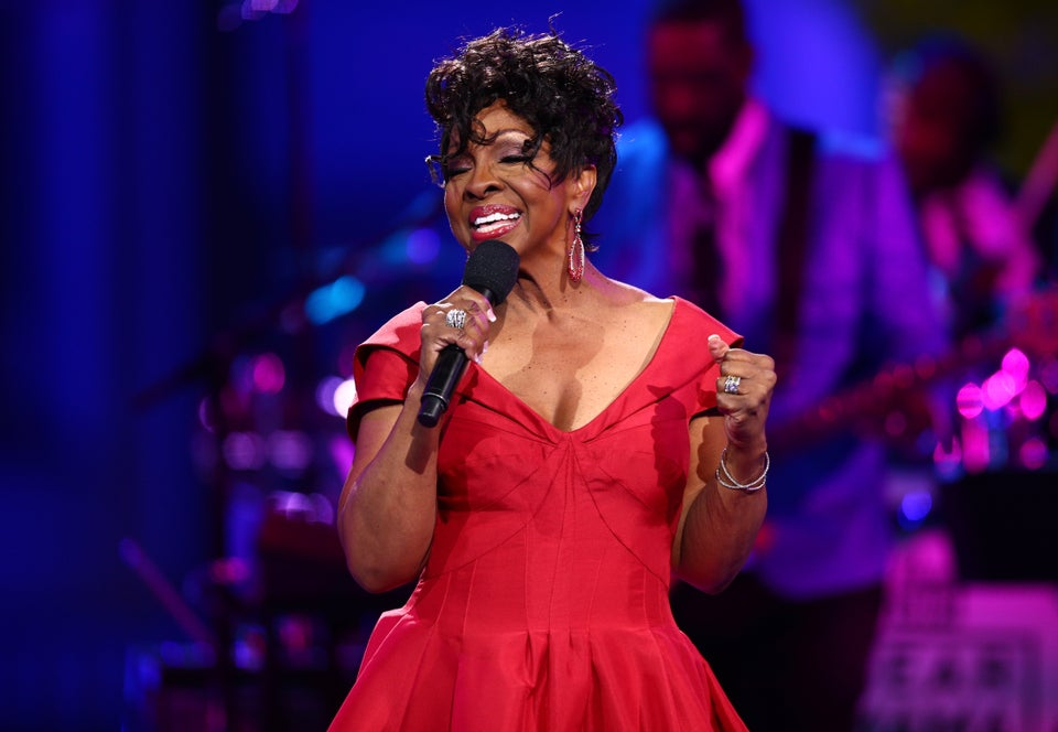 Gladys Knight Will Sing The National Anthem At This Year's Super Bowl