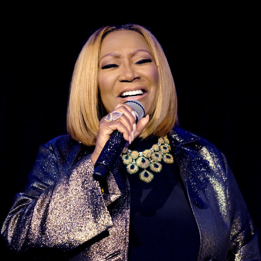 The Quick Read: Patti LaBelle Says Luther Vandross Didn't Want To 'Upset' His Mother, Fans By Coming Out As Gay