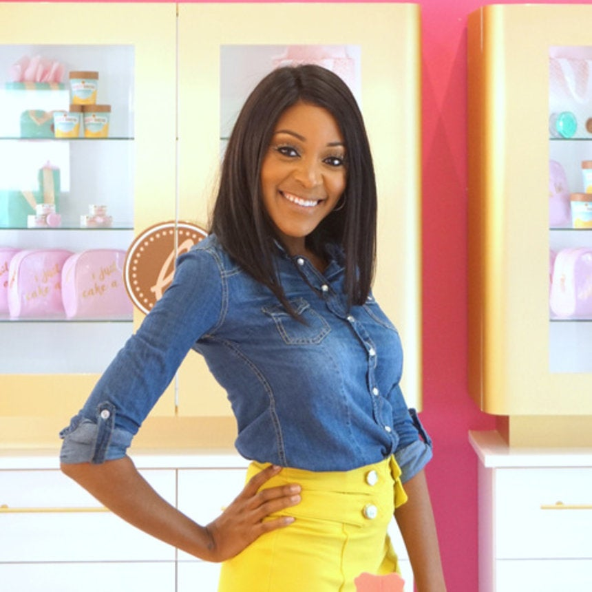 Beauty Bakerie's Founder Turned A Breast Cancer Diagnosis Into A Multi-Million Dollar Beauty Empire