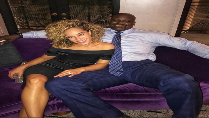 Shaquille O Neal And His Longtime Girlfriend Laticia Rolle Essence Laticia rolle posted a photo of her and boyfriend, nba star shaquille o'neal thursday october 19th sporting a diamond ring. his longtime girlfriend laticia rolle