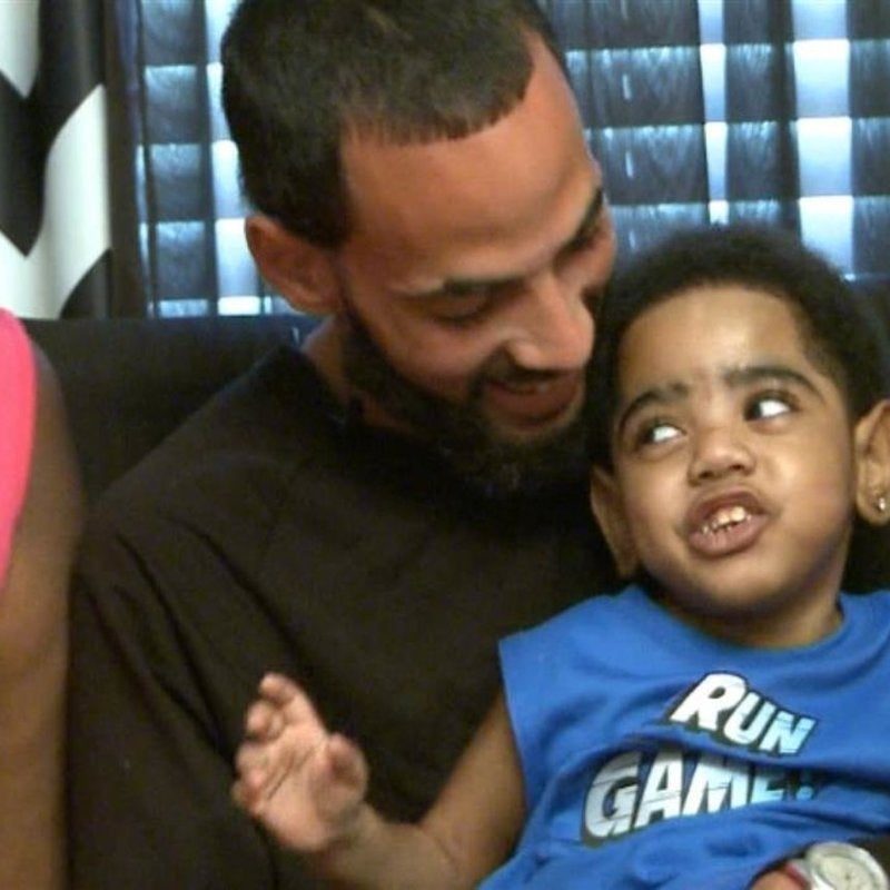 Toddler WhoWas Denied Kidney Transplant From Perfect-Match Dad Rushed To ER