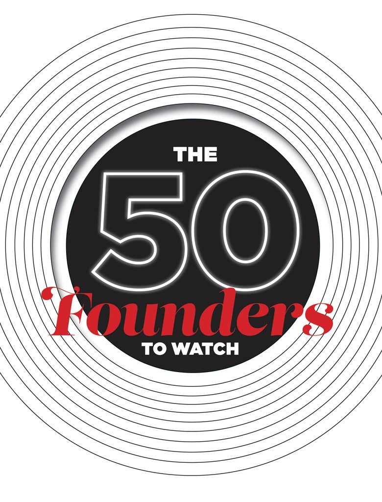 50 Black Women Founders To Watch