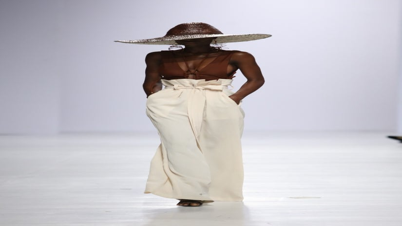 Melanin Magic! Our Favorite Looks From The Final Two Days Of Lagos Fashion Week In Nigeria