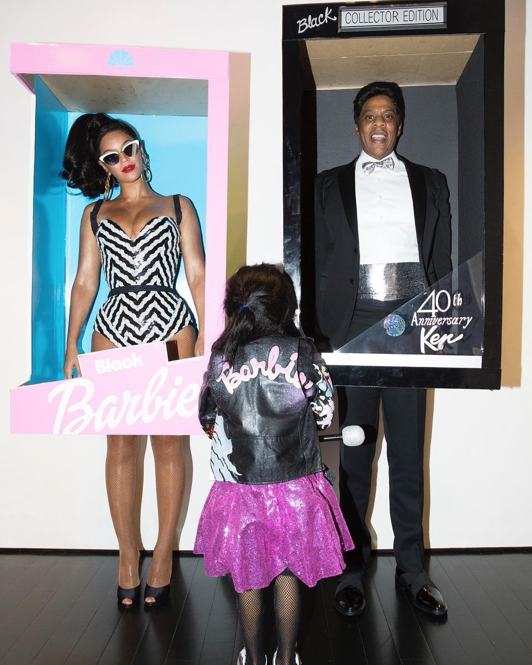 3 of 9  sc 1 st  Essence & Beyonce and JAY-Zu0027s Halloween Costumes Essence