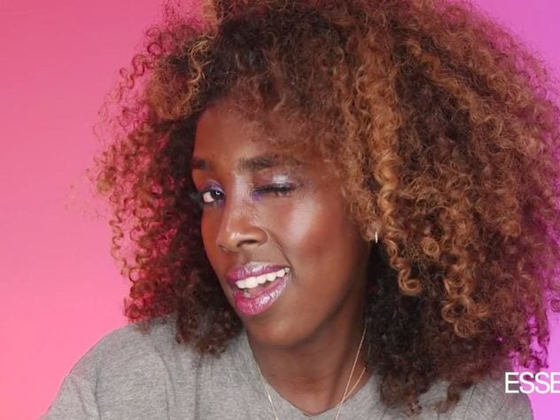 The Easiest And Most AffordableLast-Minute Halloween Look That Is Totally Black Girl Magic