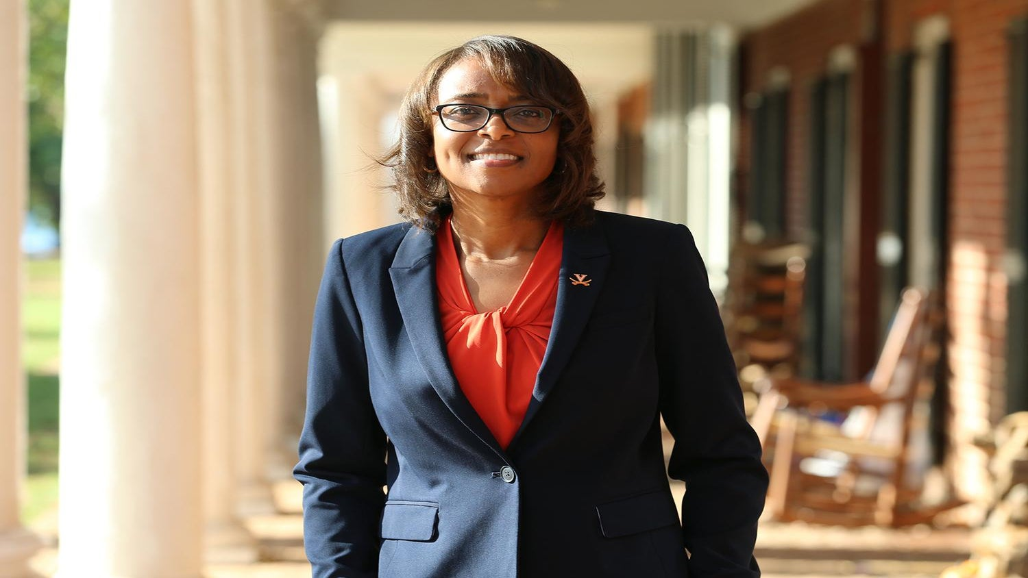 Carla Williams Becomes First Black Woman To Lead Athletics Program At A Power Five School