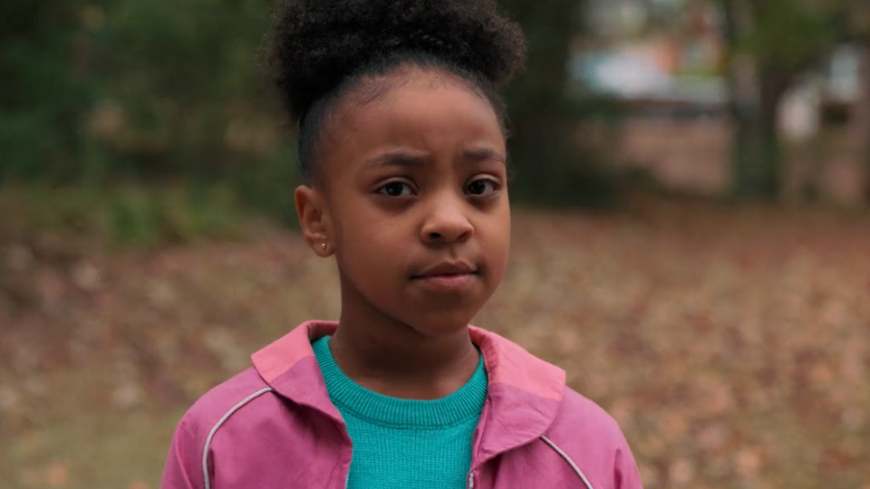 Lucas' Sister Erica Is The Queen Of 'Stranger Things' Season Two