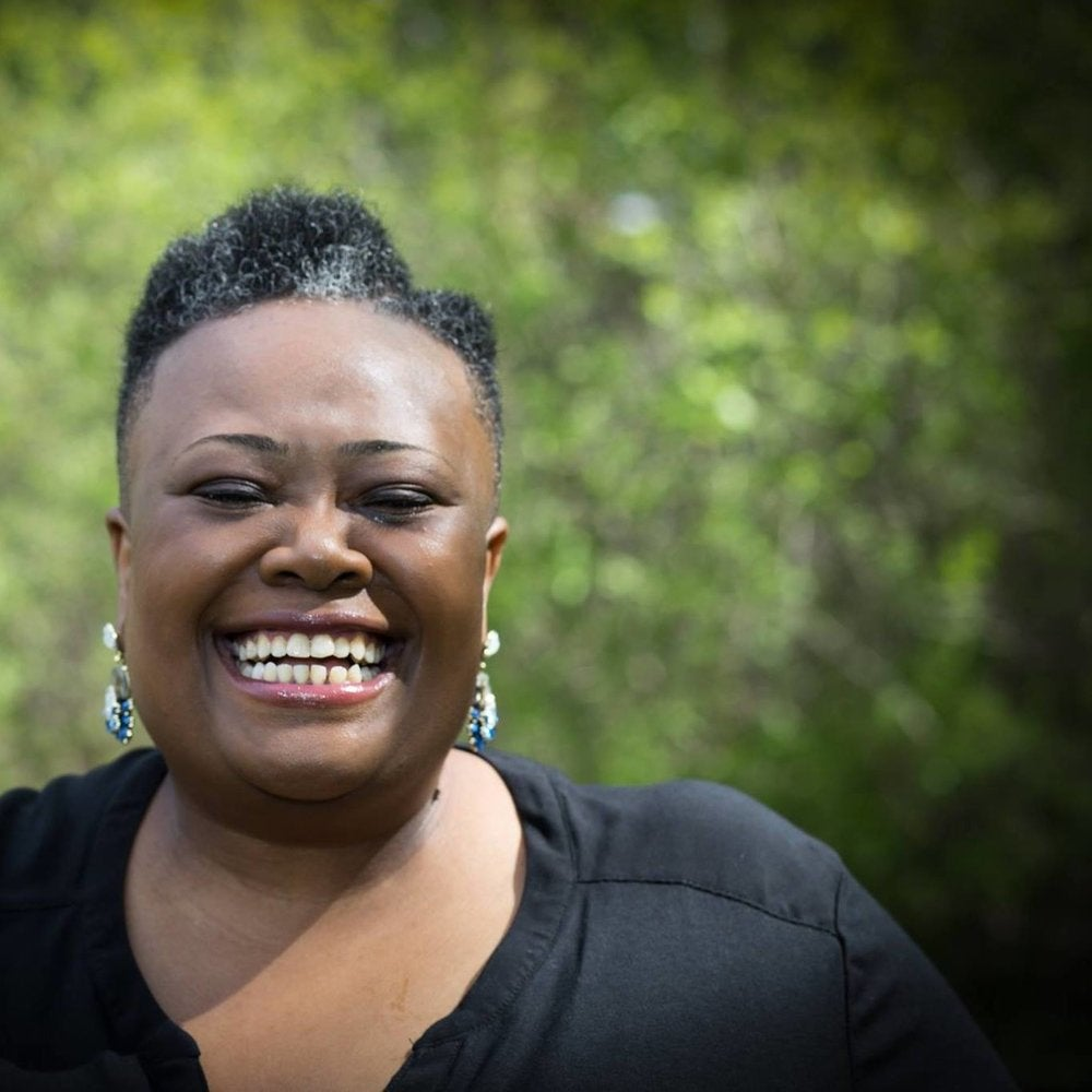 Sabrina Madison's New 'Progress Center For Black Women' Is About To Change The Game