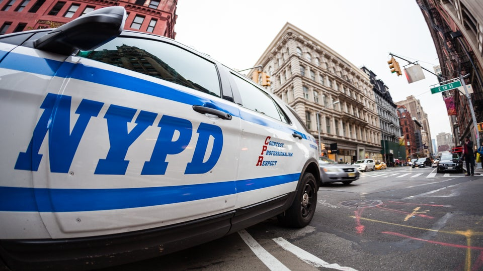 UPDATE: NYPD Confirms Multiple Casualties Following Car Attack In NYC