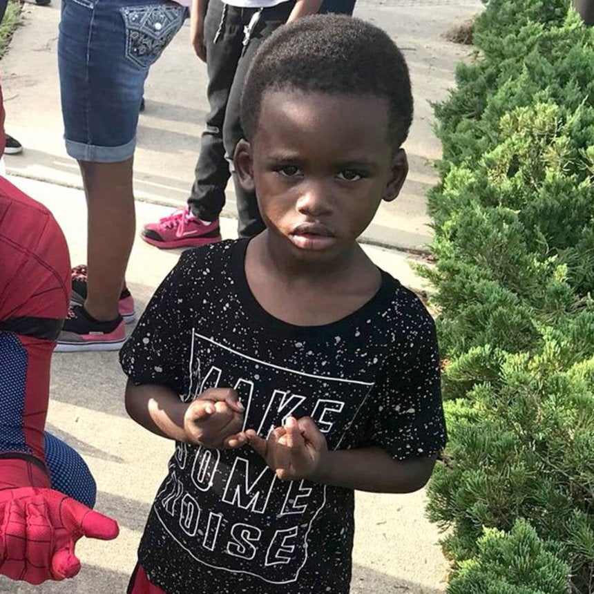 Body Of Missing 3-Year-Old Boy Found In Underground Water Tank In Florida Park