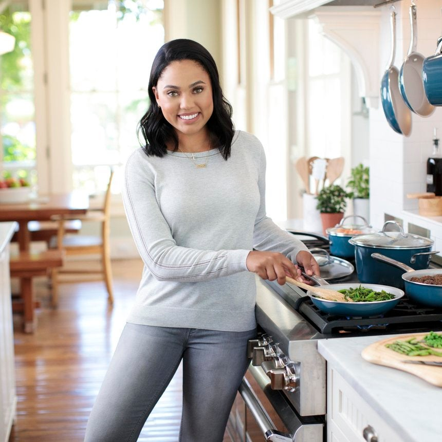 7 Things You Need To Know About Ayesha Curry