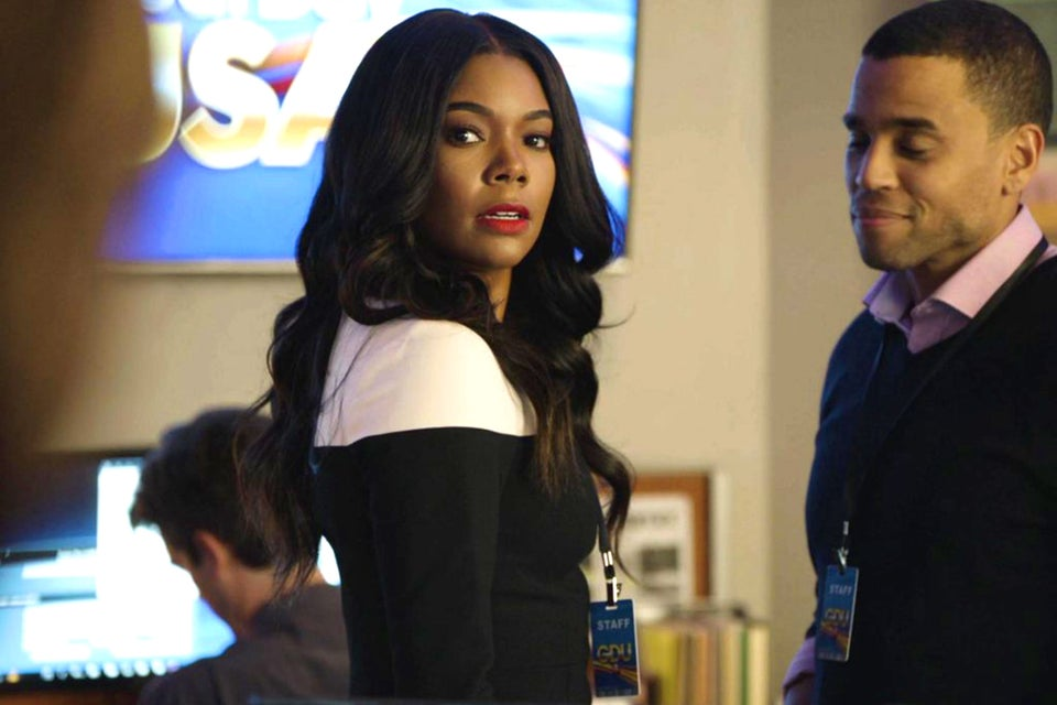 'Being Mary Jane' To End In 2018 With Finale Movie