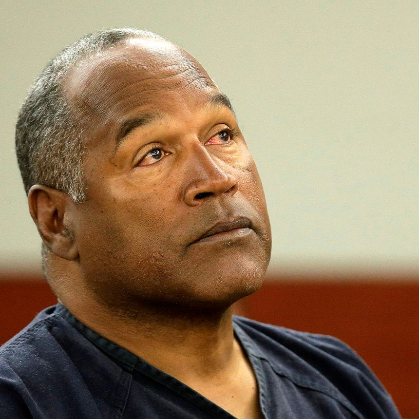 O.J. Simpson Joins Twitter, Writes He's Got A 'Little Gettin' Even To Do'