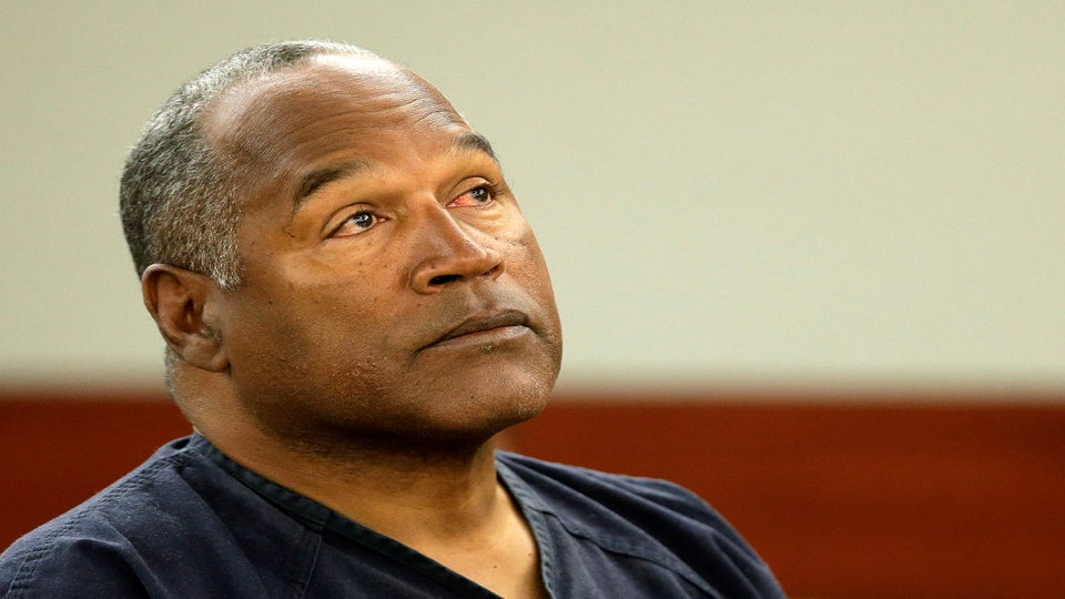 O.J. Simpson Weighs In On Colin Kaepernick: 'I Think Colin Made A Mistake'