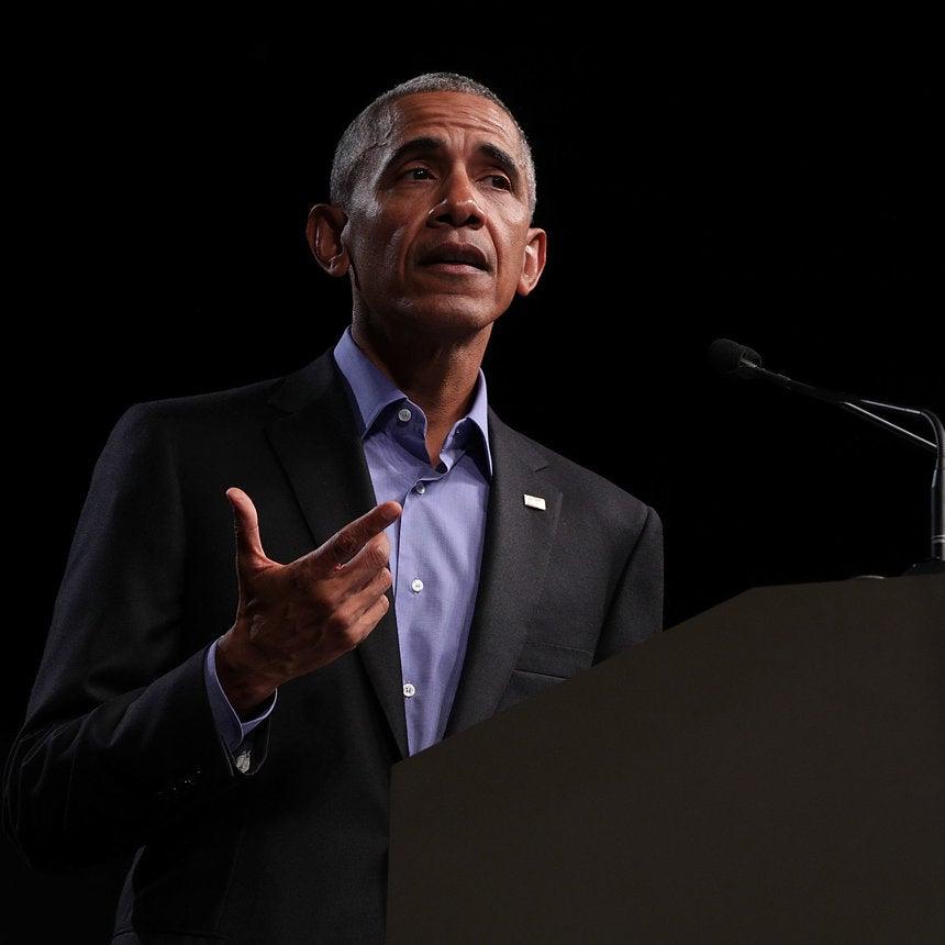 Barack Obama Just Got Called for Jury Duty