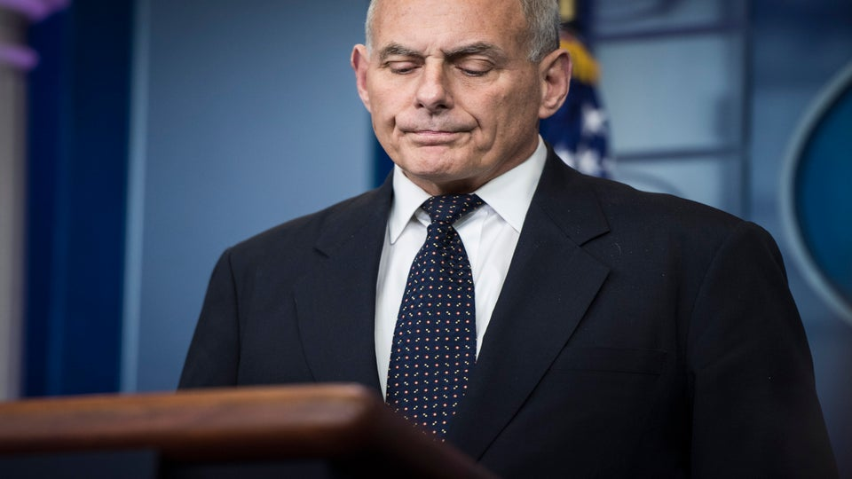 This Video Shows John Kelly Misrepresented a Speech Rep. Frederica Wilson Gave in 2015