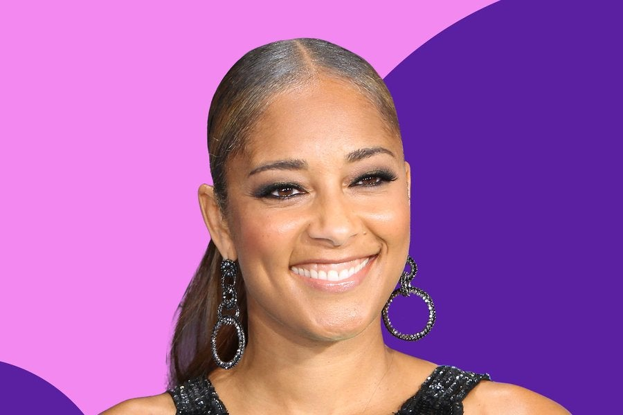 Amanda Seales Wants You To Get A Passport Instead Of Buying ...