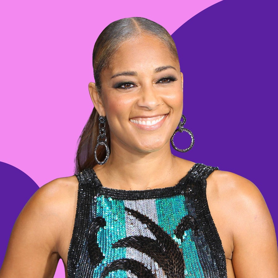 Amanda Seales Clears The Air About That Jordans And Passport Comment