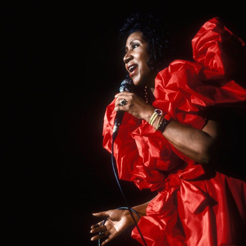 Aretha Franklin's Legacy And Why We're Still Demanding R.E.S.P.E.C.T.