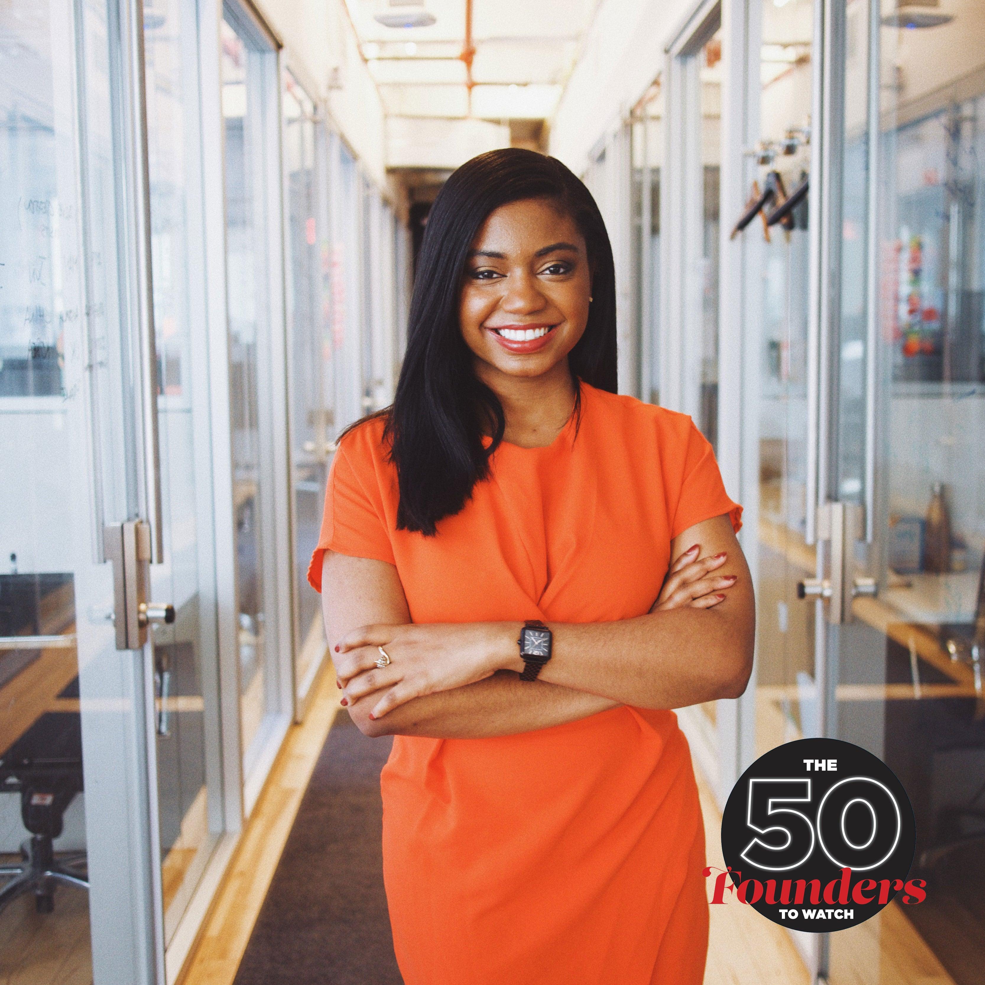 50 Women Founders To Watch Essence