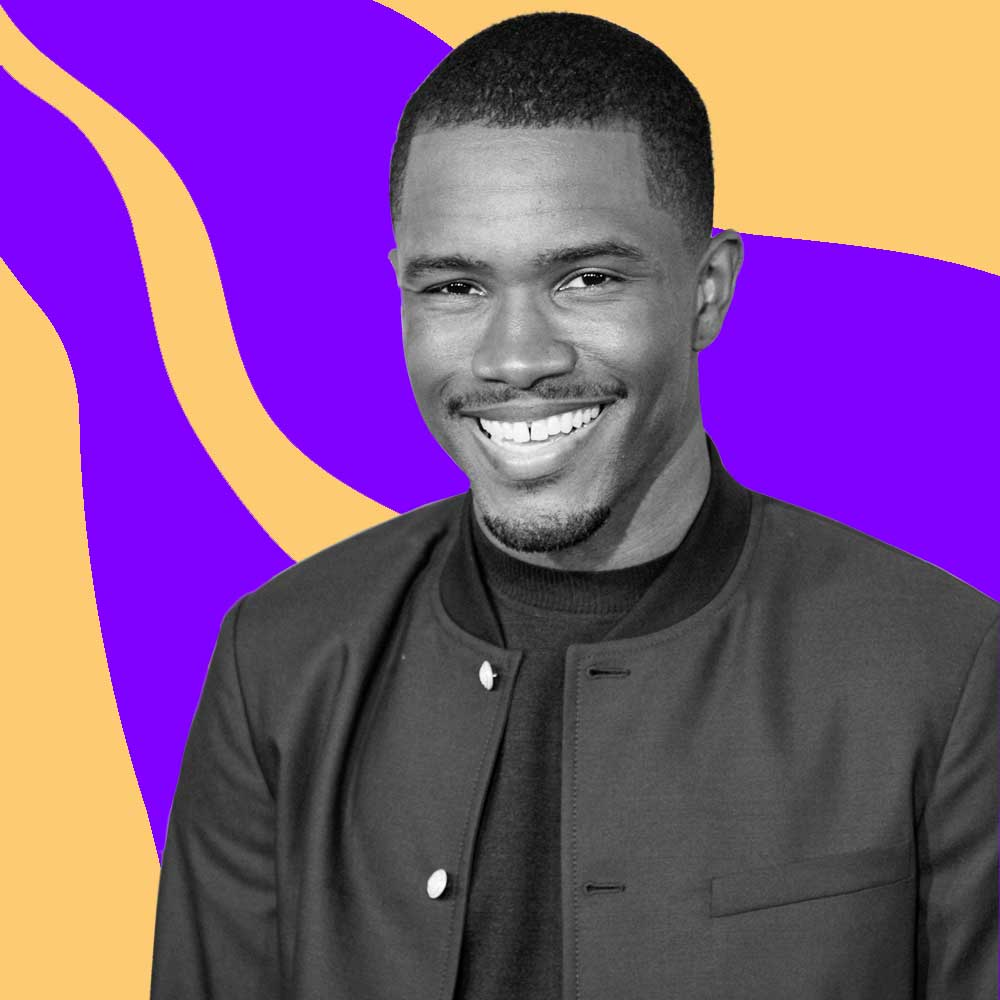 Frank Ocean Reveals The Meaning Behind His Stage Name