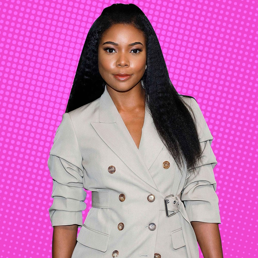 Gabrielle Union Shares Hilarious Story About Not Quite Understanding Her Clitoris