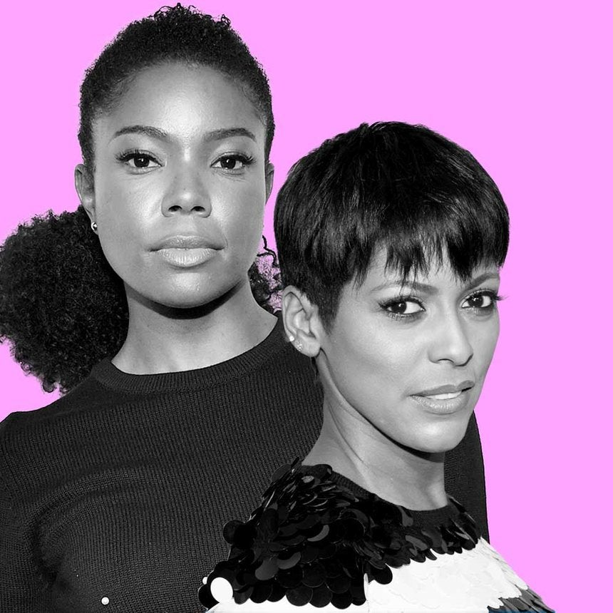 8 Black Women Who Called Out Sexual Harassment In Hollywood