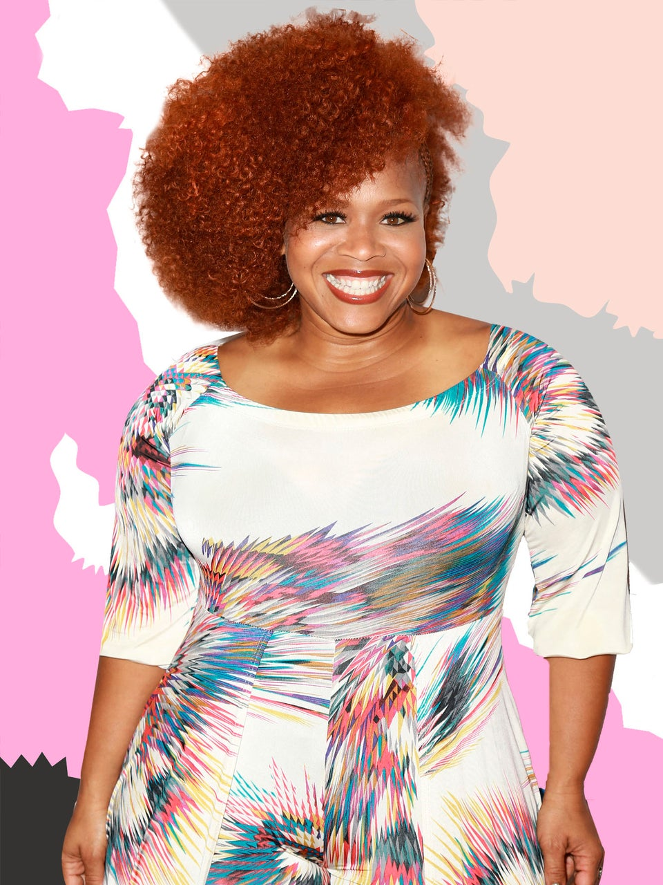 Tina Campbell Says She Had To Cancel Tour Because Of Low Ticket Sales