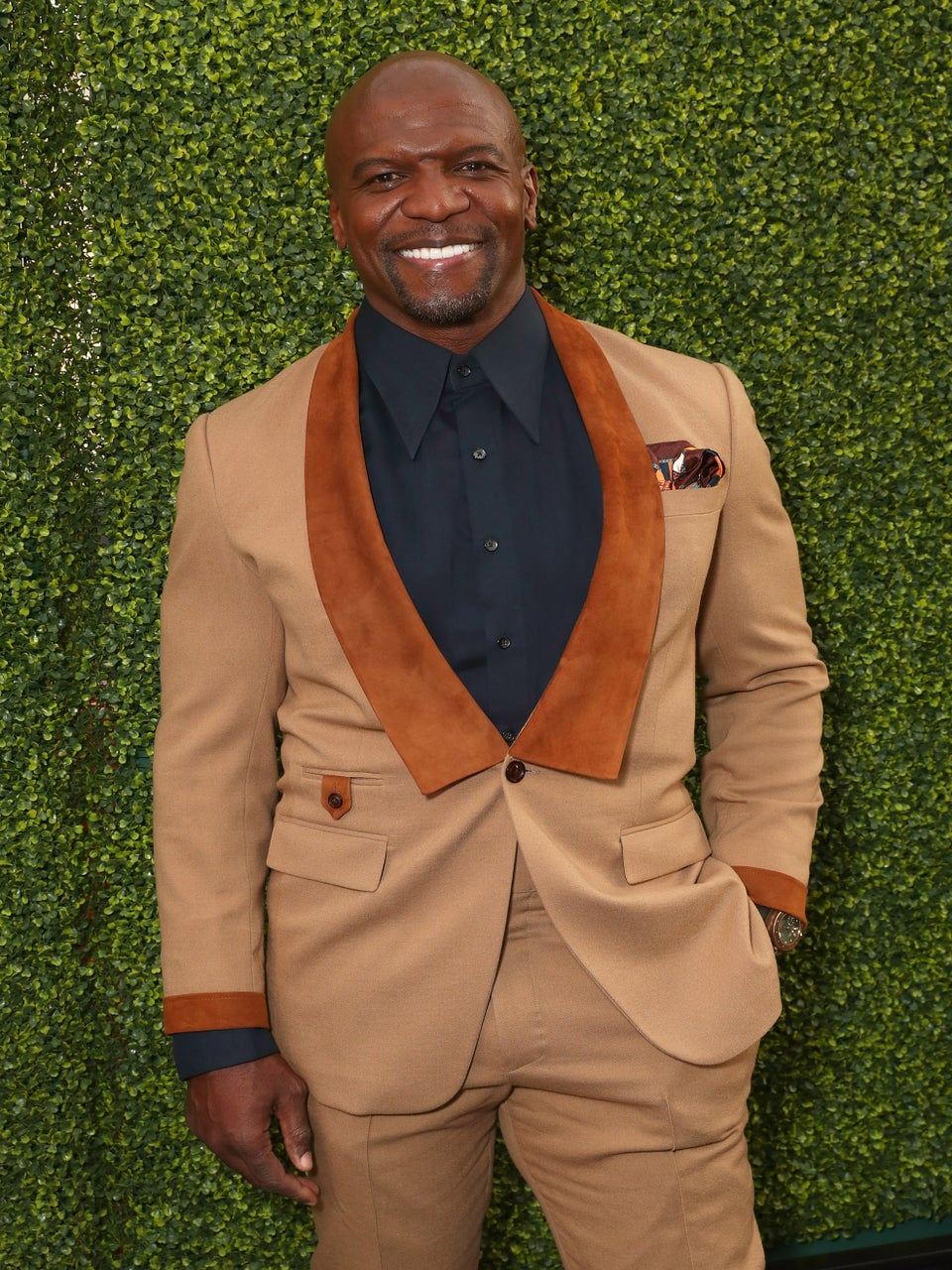 In Support Of Terry Crews And Other Men Who've Been Sexually Assaulted — We Need To Stop Gendering Abuse