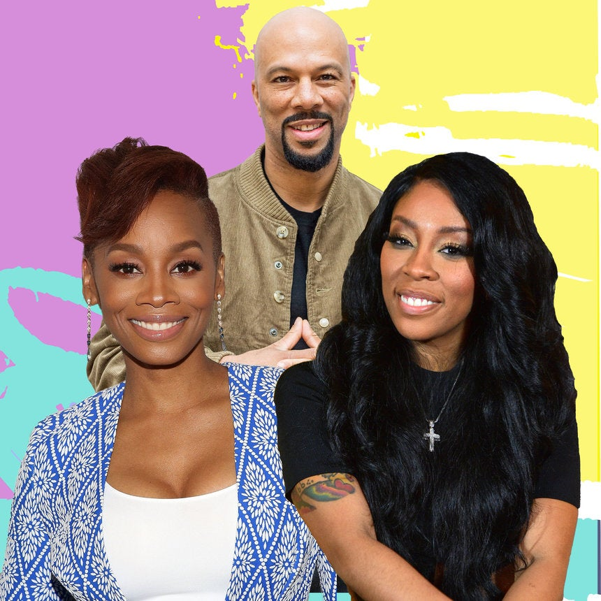 HBCU Love: These 11 Celebrities Attended Florida A&M University