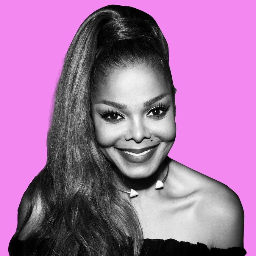 Janet Jackson Is Defying Age And Slaying Motherhood In Her Latest Look