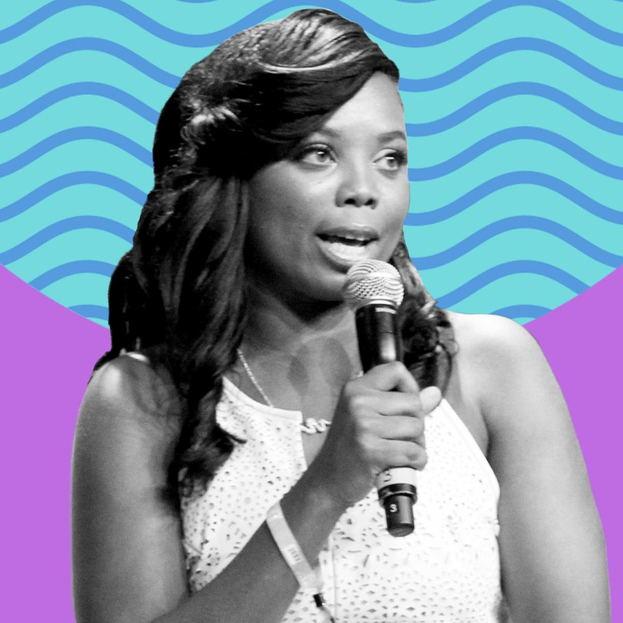 Jemele Hill Explains Why She's 'Unbothered'