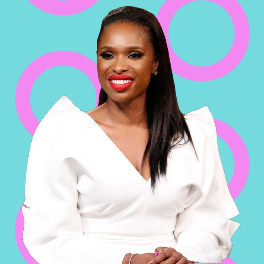Jennifer Hudson Would Love To Guest Star On 'Insecure'