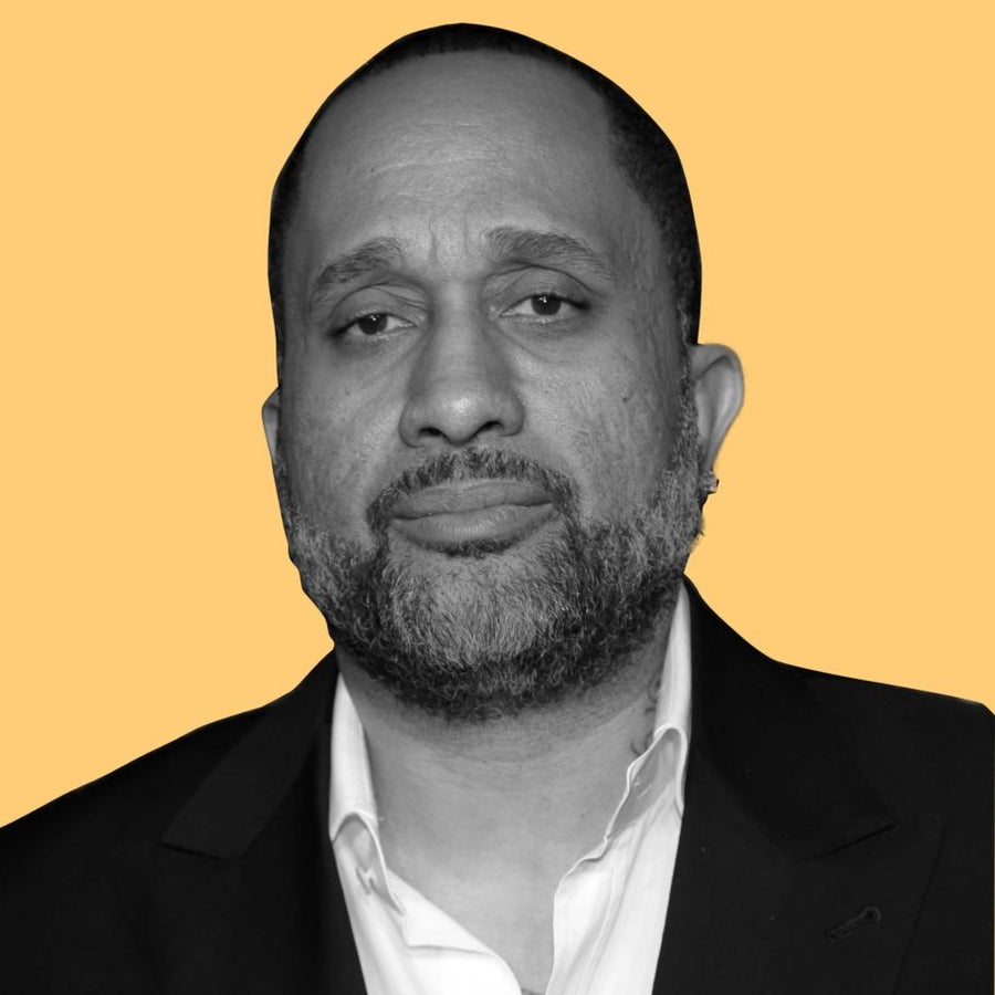 Kenya Barris Finally Speaks Out About That Shelved 'Black-ish' Episode And Why He Left ABC For Netflix