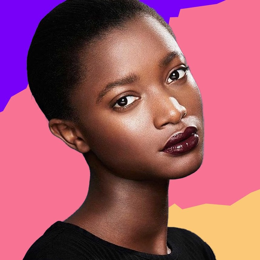 Why Gambian Model Oumie Jammeh Is One To Watch
