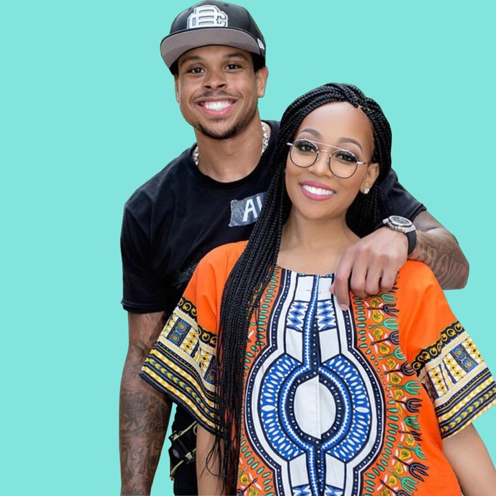 Report: Singer Monica Files For Divorce From Husband Shannon Brown After Eight Years Of Marriage