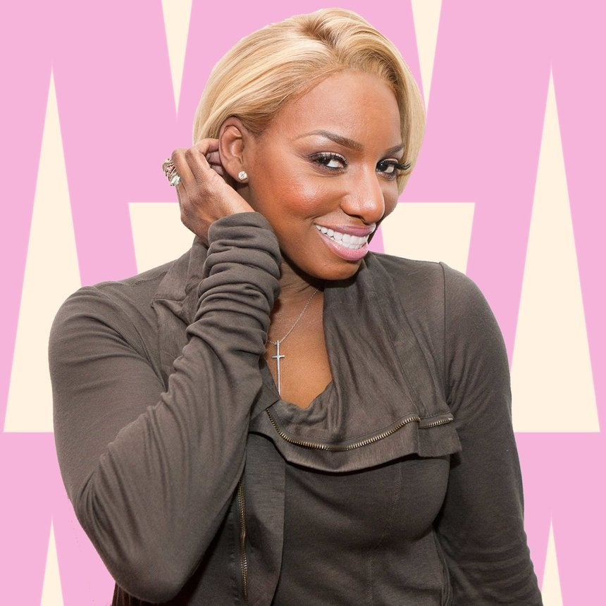 NeNe Leakes Is Selling Sweaters With Her Mugshot As The Ultimate Sign Of Petty
