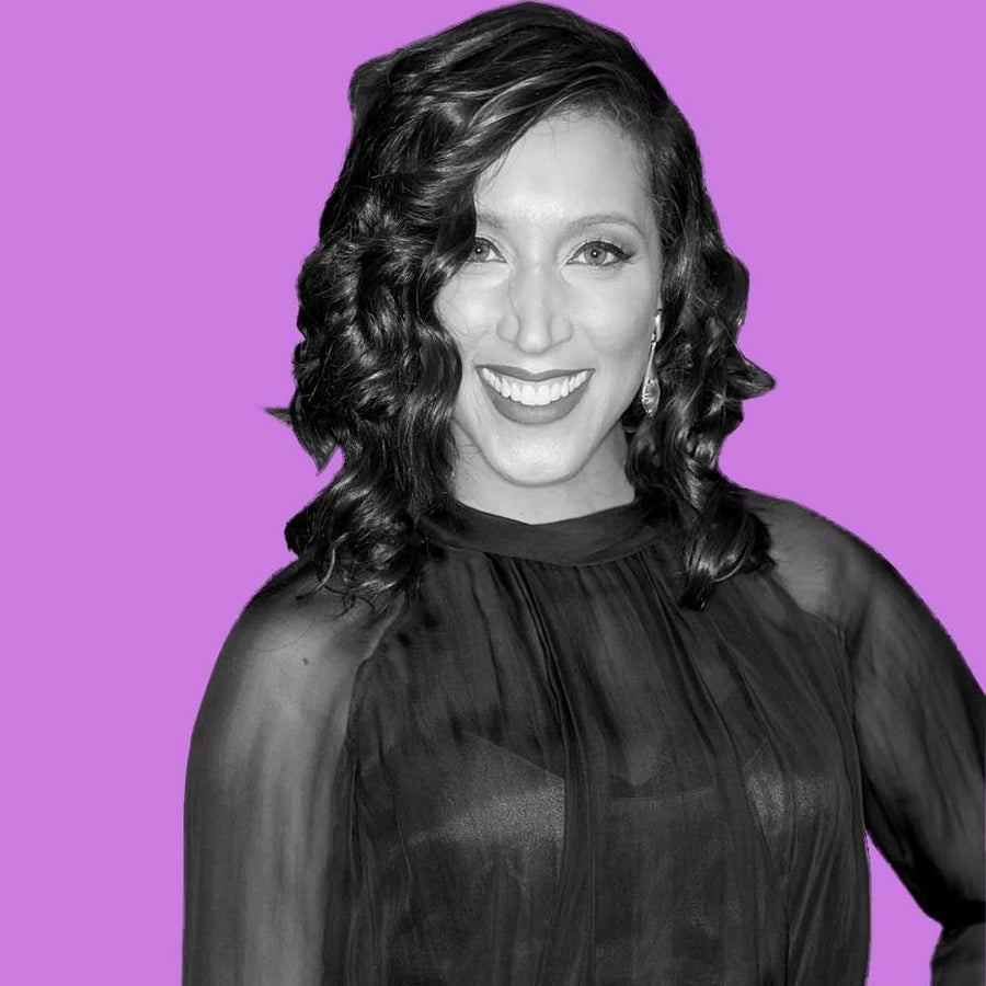 Robin Thede Is A Regular Person Who Sometimes Embarrasses Herself In Front Of Famous People