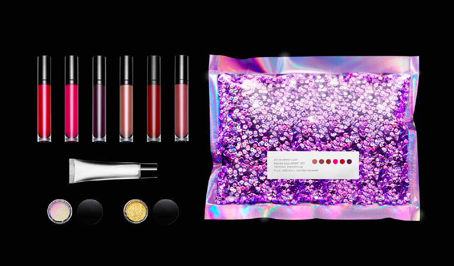 Pat Mcgrath Is Back With A Limited Edition Collection Of Dope Matte Liquid Lipsticks