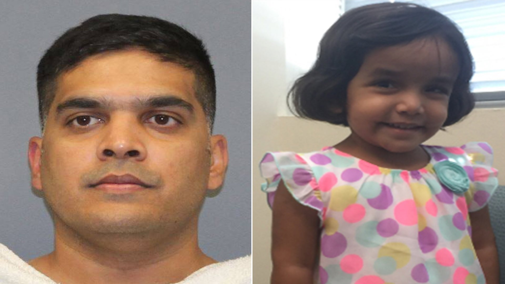 Father Admits To Force Feeding 3-Year-Old Milk Until She Choked And Died: Police